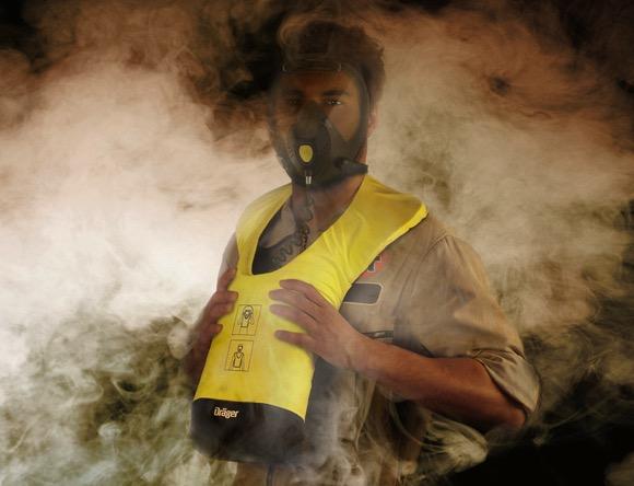 Airscape快速氧气面罩